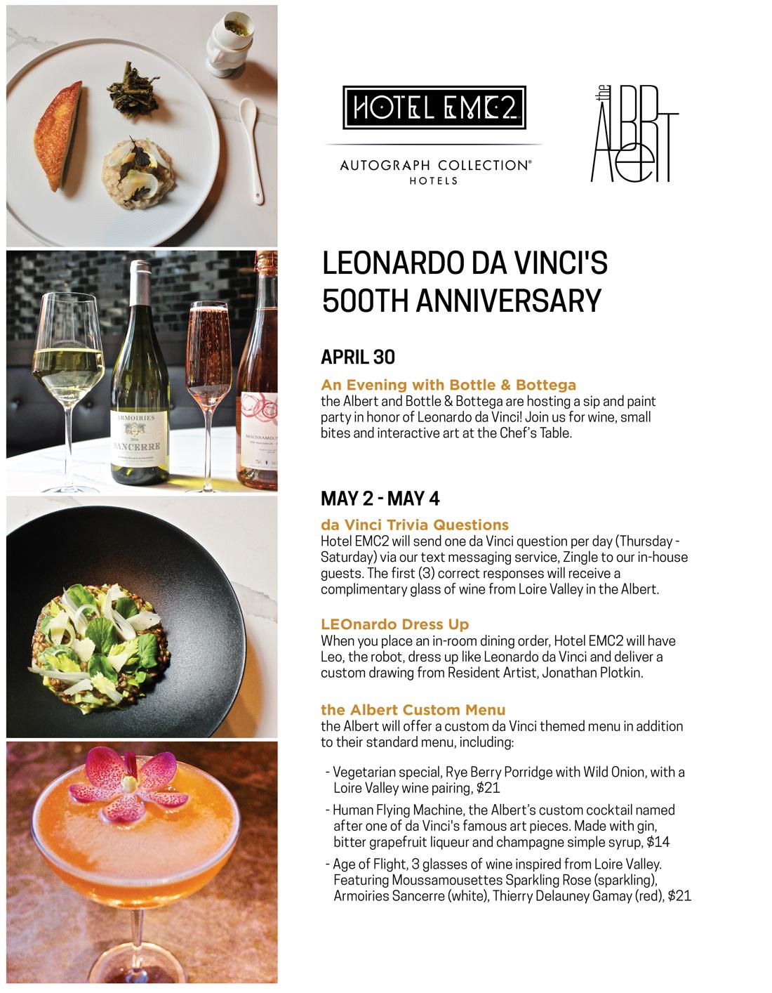 Leonardo-da-vinci-anniversary